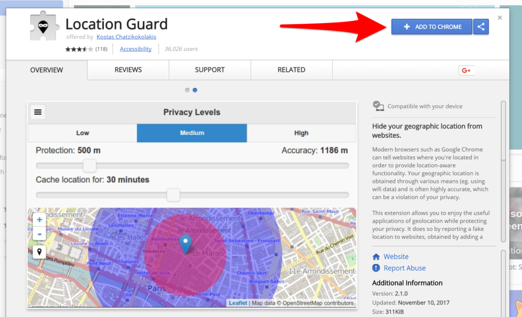 How To Change Location on Google Shopping